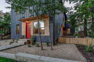 1708 N 30th  , Boise, ID 83703 (MLS #98568041) :: Jon Gosche Real Estate