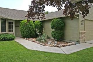 1876 N Carissa  , Boise, ID 83704 (MLS #98568195) :: Agents With a Smile