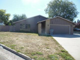 1902  Grant St  , Caldwell, ID 83605 (MLS #98568938) :: Core Group Realty