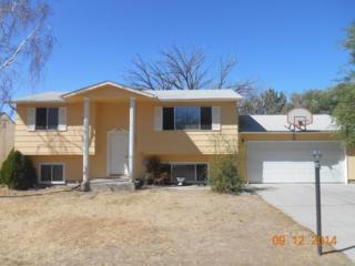 555 S Garden St.  , Boise, ID 83705 (MLS #98569570) :: CORE Group Realty
