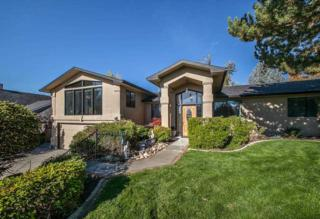 2133 S Ridge Point  , Boise, ID 83712 (MLS #98569969) :: Core Group Realty