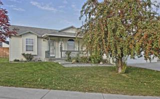 721 E Trail Creek Dr  , Nampa, ID 83686 (MLS #98570374) :: CORE Group Realty