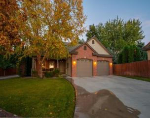 12875 W Paint Drive  , Boise, ID 83713 (MLS #98570487) :: Core Group Realty