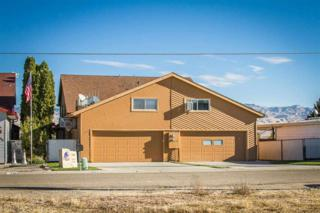 2804 W Sunrise Rim  , Boise, ID 83705 (MLS #98570534) :: Core Group Realty
