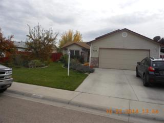 623 W Marshall  , Nampa, ID 83651 (MLS #98570680) :: CORE Group Realty