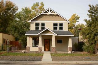 1911 N 31st St  , Boise, ID 83703 (MLS #98570756) :: Core Group Realty