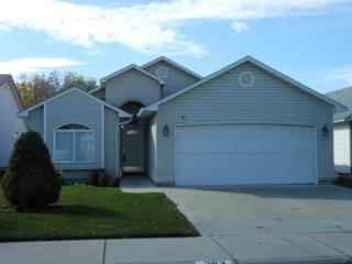 263 E Spinosa Drive  , Meridian, ID 83646 (MLS #98570757) :: Core Group Realty