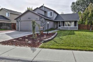 233  Walnut Creek Way  , Nampa, ID 83686 (MLS #98570788) :: CORE Group Realty