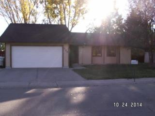 735 W 12 South  , Mountain Home, ID 83647 (MLS #98570864) :: CORE Group Realty