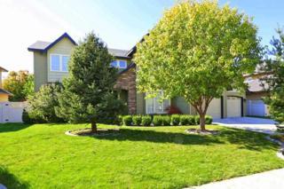 2151 W Teano Drive  , Meridian, ID 83646 (MLS #98570977) :: Core Group Realty