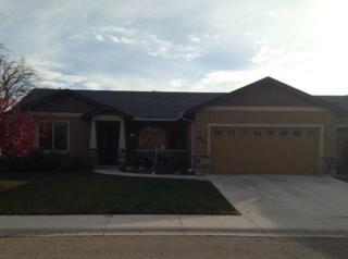 9713 W Silverspring  , Boise, ID 83709 (MLS #98571160) :: CORE Group Realty