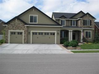 11581 W Norman  , Nampa, ID 83686 (MLS #98571163) :: CORE Group Realty