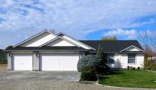775  Celeste Drive  , Emmett, ID 83617 (MLS #98571176) :: Core Group Realty