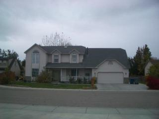 719  Forsythia Dr  , Nampa, ID 83651 (MLS #98571805) :: Core Group Realty
