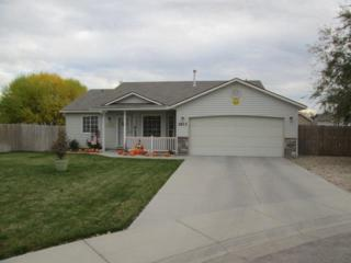 1613 W Gaines Ct  , Nampa, ID 83686 (MLS #98571811) :: Core Group Realty