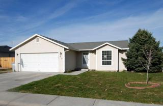 412  Silvertip Circle  , Nampa, ID 83686 (MLS #98571868) :: Core Group Realty