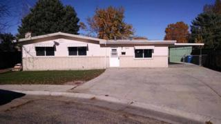 343  Westwood  , Nampa, ID 83686 (MLS #98571912) :: Core Group Realty