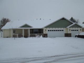 1003  Homestead Drive  , Emmett, ID 83617 (MLS #98572299) :: Core Group Realty