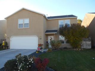 420  Syringa Way  , Caldwell, ID 83605 (MLS #98572360) :: Core Group Realty