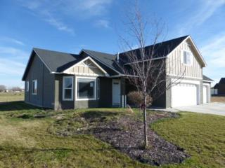 713  Gregory Way  , Twin Falls, ID 83301 (MLS #98572512) :: Core Group Realty