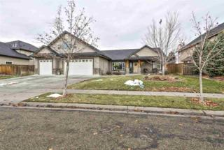 5912 N Teekem Falls Way  , Meridian, ID 83646 (MLS #98572970) :: Jon Gosche Real Estate