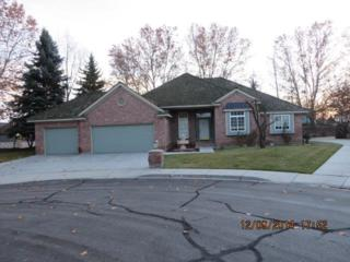 10347  Burntwood Court  , Boise, ID 83704 (MLS #98573800) :: CORE Group Realty