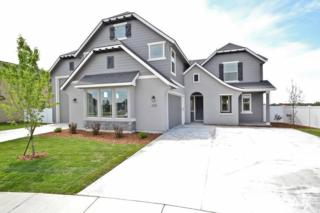 12586 S Carriage Hill Way  , Nampa, ID 83686 (MLS #98573938) :: CORE Group Realty