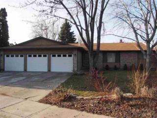 5056 W Harbourview Dr.  , Boise, ID 83703 (MLS #98575792) :: Jon Gosche Real Estate