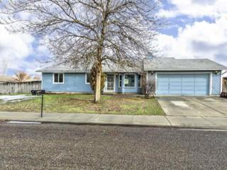 2498 N Carissa Ave  , Boise, ID 83704 (MLS #98575832) :: CORE Group Realty