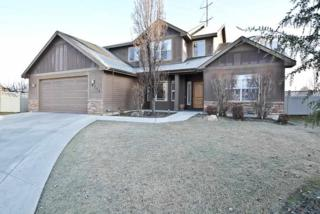 4774 N Station Place  , Meridian, ID 83646 (MLS #98576130) :: CORE Group Realty