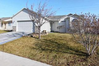 615 W Mulberry Loop  , Nampa, ID 83686 (MLS #98576133) :: CORE Group Realty