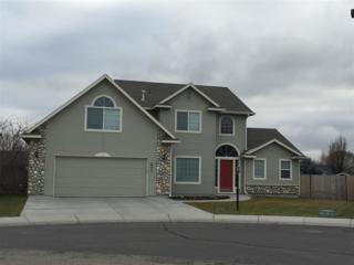 6373 S Lone Tree Ave  , Boise, ID 83709 (MLS #98576134) :: CORE Group Realty