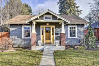 1418 E Jefferson  , Boise, ID 83712 (MLS #98576228) :: Jon Gosche Real Estate