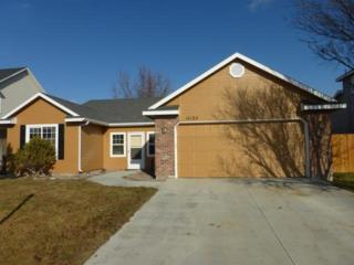 14184  Tara Street  , Caldwell, ID 83607 (MLS #98576233) :: Jon Gosche Real Estate
