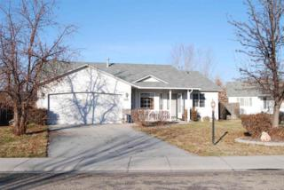 952  Honker  , Meridian, ID 83634 (MLS #98576429) :: Agents With a Smile