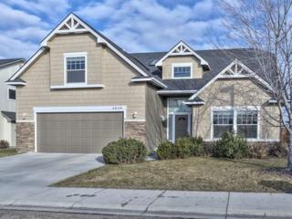 2650  W Crossland Drive  , Meridian, ID 83646 (MLS #98576491) :: Core Group Realty