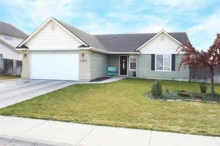 1307 W Blaine Ave  , Nampa, ID 83651 (MLS #98576665) :: CORE Group Realty