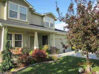 1938 W Aberdeen  , Nampa, ID 83686 (MLS #98577361) :: Core Group Realty