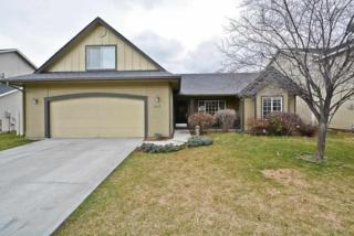 2412 N Heath Ave.  , Boise, ID 83713 (MLS #98577619) :: Jon Gosche Real Estate, LLC