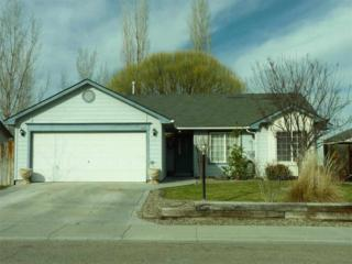 626  Arrowhead Dr  , Nampa, ID 83686 (MLS #98577687) :: Core Group Realty
