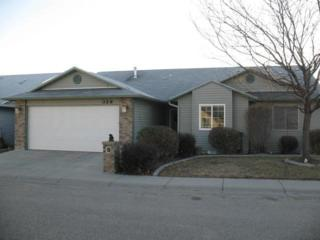 326 N Westminster St  , Nampa, ID 83651 (MLS #98578423) :: Core Group Realty