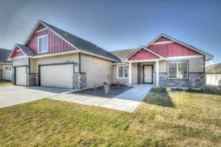 1105  Palace  , Emmett, ID 83617 (MLS #98579136) :: Core Group Realty