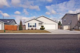1032 E Mystery Dr  , Kuna, ID 83634 (MLS #98579255) :: Core Group Realty