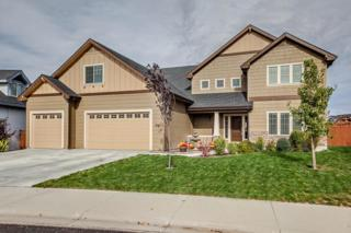 7240 W Old Country Ct.  , Boise, ID 83709 (MLS #98579298) :: Jon Gosche Real Estate, LLC