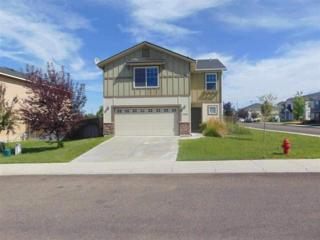3164 E Shaver Ct  , Meridian, ID 83642 (MLS #98579329) :: Core Group Realty