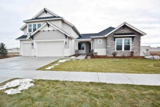 879 W Bear Track Ct.  , Meridian, ID 83642 (MLS #98579634) :: Agents With a Smile