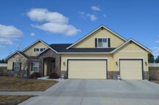 1317 N Terrabella Place  , Eagle, ID 83616 (MLS #98579657) :: Core Group Realty