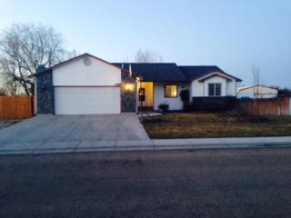 3724 E Park Ridge Drive  , Nampa, ID 83687 (MLS #98579677) :: Core Group Realty