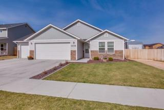 1408 W Lava Ave  , Nampa, ID 83651 (MLS #98579712) :: CORE Group Realty