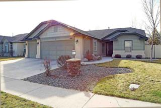 961 W Mollywood Dr  , Nampa, ID 83686 (MLS #98579959) :: Core Group Realty